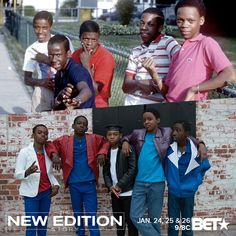 I Got Questions About The New Edition Story That Kicked Off Last Night on BET | Awesomely Luvvie