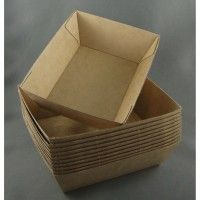 Eco Food Trays - Packaging Direct