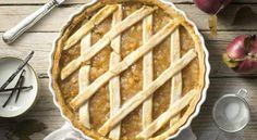 O reteta care se masoara pe o scara de la bun la... delicios! Lidl, Apple Pie, Deserts, Healthy Recipes, Snacks, Cooking, Food, Pie, Kitchen