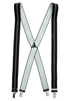 Ein Accessoire, das klassisch und trendy zugleich ist: Die Hosenträger von Lloyd Men´s Belt gibt es in vielen verschiedenen Farben und Muster. Männer mit Stil schwören drauf!