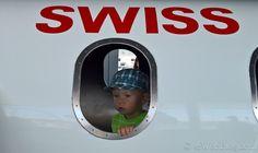Ausflug zum Spielplatz Flughafen Zürich