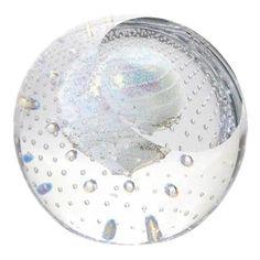 495F Glass Eye Studio Celestial Ice Dwarf - #1 GLASS EYE STUDIO Approved Retail Dealer Crystal River Gems @ glasseyestudio.com