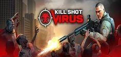 تحميل لعبة Kill Shot Virus v 1.2.0 مهكرة للاندرويد [اخر اصدار] (تحديث)