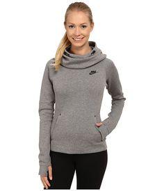 Nike Tech Fleece Hoodie - Zappos.com Free Shipping BOTH Ways