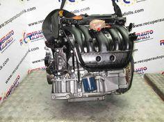 Recuperauto Palafolls, le ofrece en stock una amplia gama de motores de todas las marcas, como este modelo de Citroen Xsara. Si necesita alguna información adicional, o quiere contactar con nosotros, visite nuestra web: http://www.recuperautopalafolls.com/ o llame al 93 765 04 01!
