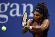 Serena Williams - US Open - Septembre 2015