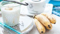 Quando si tratta di colazione o di soddisfare un'improvvisa voglia di dolce, il budino di perle di tapioca si rivela una soluzione ottima!