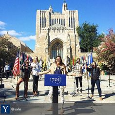#Yale -How do you make a great first impression?  #Job #VideoResume #VideoCV #jobs #jobseekers #careerservices #career #students #fraternity #sorority #travel #application #HumanResources #HRManager #vets #Veterans #CareerSummit #studyabroad #volunteerabroad #teachabroad #TEFL #LawSchool #GradSchool #abroad #ViewYouGlobal viewyouglobal.com ViewYou.com #markethunt MarketHunt.co.uk bit.ly/viewyoupaper #HigherEd @yale