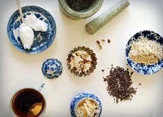 Breakfast | crunchy granola