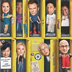 Community: The Complete Fourth Season DVD Arrives August 6th -- Joel McHale leads the study group at Greendale Community College into more hilarious adventures in this 13-episode season of the NBC series. -- http://wtch.it/wtUVF