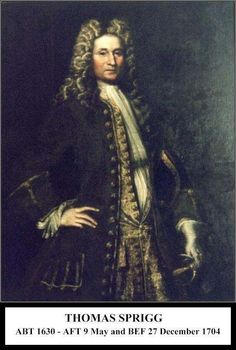 The Jamestown Colony My 10th Great Grandfather Captain