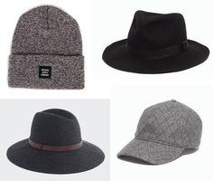 fall hats!