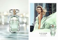 elie saab la nouvelle fragrance haute couture