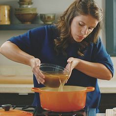 Stewing | A Chef's Life - How-To's with Chef Vivian Howard | Le Creuset