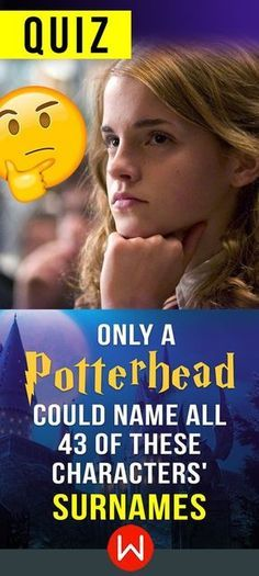 You can't call yourself a Harry Potter fan if you don't know these HP surnames. Test yourself!and what about the other characters? Let's see how much do Harry Potter Magic, Harry Potter Hermione, Harry Potter Facts, Harry Potter Quotes, Harry Potter World, Ron Weasley, Harry Potter Family Tree, Weasley Family Tree, Draco Malfoy