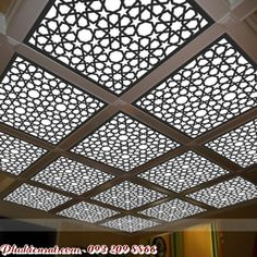 6 Admirable Clever Ideas: Simple False Ceiling Floors false ceiling modern home.False Ceiling Design With Chandelier false ceiling living room chairs.False Ceiling Ideas For Hall. Ceiling Panels, Ceiling Beams, Ceiling Lights, Ceilings, Restaurant Design, Jaali Design, Cnc Cutting Design, Laser Cutting, Ceiling Plan
