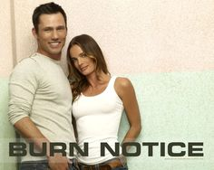 Shows like Burn notice is appealing because it is about a good looking spy who is helping people. It is popular because people wish they could be him and be brave or a bad-ass. It says that society want to be super heroes and do good for others. It helps shape society into a more loving and helpful group of people.