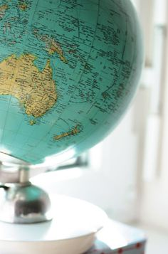 What places are on you willing to venture to? #AroundTheWorld