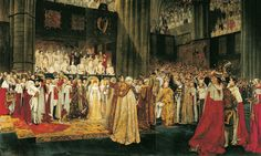 The Coronation of King Edward VII (1841-1910) | Royal Collection Trust