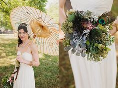 Ruffled® Wedding Blog | DIY projects | Recycle Your Wedding - Part 4