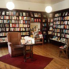 Boekhandels in Berlijn