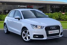 Audi A1 Sportback Sportback Sport 1.4 TFSI 125 PS 6-speed Audi A1 Sportback, Used Audi, Thing 1, Audi Cars, Driving Test, Used Cars, Cars For Sale, Ps, Sports