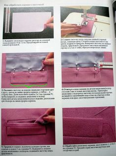 g - Salvabrani Sewing Basics, Sewing Hacks, Sewing Tutorials, Sewing Projects, Sewing Collars, Sewing Pockets, Couture Sewing Techniques, Tailoring Techniques, Sewing Blouses