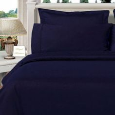 Egy Cotton 3 Pc Dark Royal blue Twin XL bedding set / bed sheet in Home & Garden, Bedding, Other Bedding Twin Xl Bedding Sets, Nursery Bedding Sets Girl, Matching Bedding And Curtains, Toddler Girl Bedding Sets, Bedding Sets Online, Queen Bedding Sets, Luxury Bedding Sets, Comforter Sets, Dorm Bedding