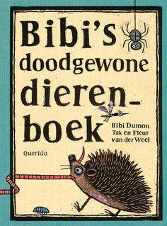 Bibis doodgewone dierenboek - Bibi Dumon Tak