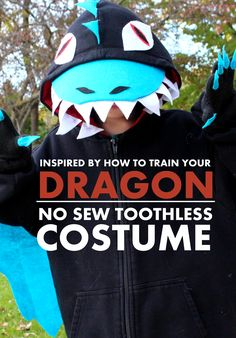 NO SEW TOOTHLESS COS