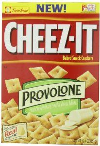 Cheez-It Crackers, Provolone, 12.4 Ounce - http://www.handygrocery.com/grocery-gourmet-food/snack-foods/crackers/cheezit-crackers-provolone-124-ounce-com/