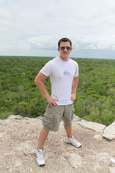 my day trip to the Mayan ruins at Coba - day trip from Tulum