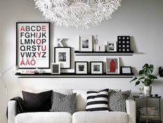Láminas gratis para decorar las paredes de tu casa