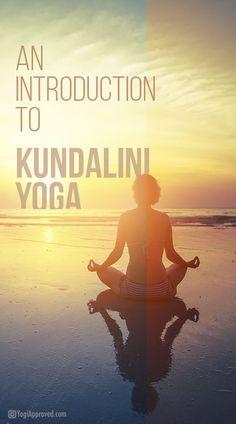 An Introduction to Kundalini Yoga #kundaliniyoga&meditation