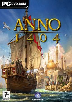 Anno 1404 Dawn of Discovery Game Mechanics, Real Time Strategy, Free Games, Pc Games, City Buildings, Discovery, North America, Dawn, Video Games