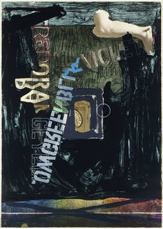 Jasper Johns |Pinned from PinTo for iPad|