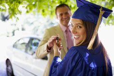 Your college degree can open doors. Wouldn't it be nice to make the first one on a new car!