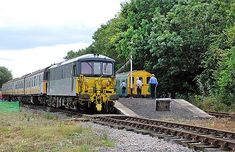 NSE society open day Uk Rail, Disused Stations, British Rail, Electric Locomotive, Great British, Trains, Diesel, Hobbies, Live