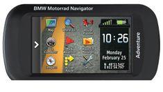 BMW NAVIGATOR ADVENTURE GPS 77 52 8 544 444