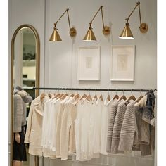 A look inside our new San Francisco women's store. Visit facebook.com/clubmonaco to see more. #CMSanFran