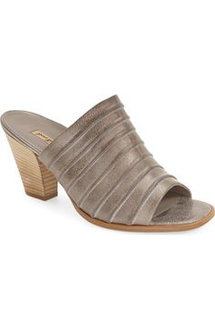 ed3de7ad63a Paul Green  Winston  Sandal (Women) available at  Nordstrom Open Toe Mules