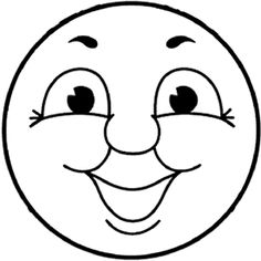 1000 images about thomas cakes on pinterest thomas the for Thomas the tank engine face template