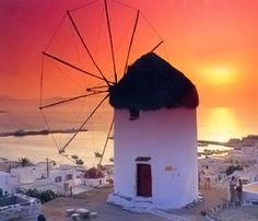 Mykonos, Greece. I am determined to retire there.