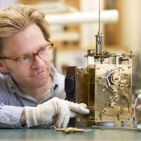 Clock Conservation - West Dean College UK https://www.westdean.org.uk/study/degrees-and-diplomas