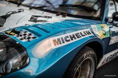 A little-seen Ligier JS2