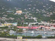 More of St. Thomas Island