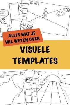 Alles wat je wil weten over visuele templates Template, Drop, Movie Posters, Movies, Everything, Films, Film Poster, Vorlage, Cinema