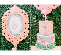 flamingo-themed-first-birthday-party-via-little-wish-parties-