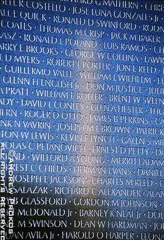 Vietnam Veterans Memorial - http://andrewprokos.com