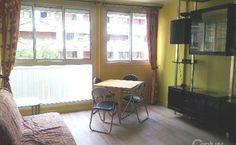 Location appartement 2pièces 40m² Paris 13e - 1113€